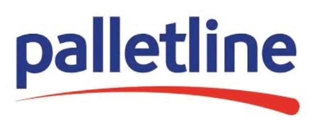Palletline Logo